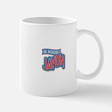 The Incredible Javon Small Small Mug