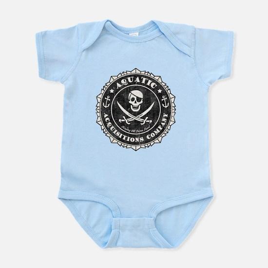 Aquatic Acquisitions Infant Bodysuit