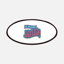 The Incredible Jaylen Patches
