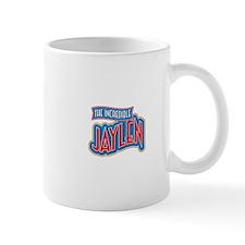 The Incredible Jaylen Mug