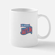 The Incredible Jaylin Small Small Mug