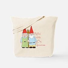 Rollin Tote Bag