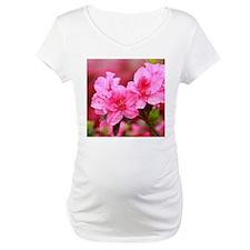 Pink azaleas Shirt