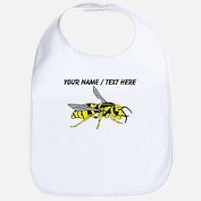 Custom Yellow Jacket Bib