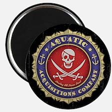 Aquatic Acquisitions -col Magnet