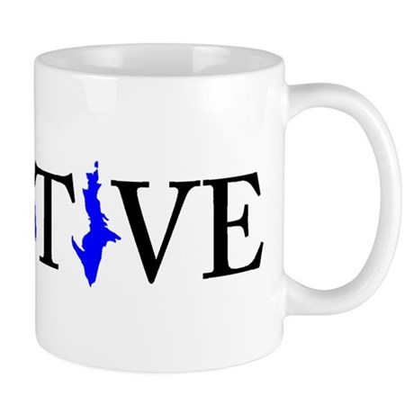 Native Michigander Mug