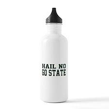 Hail NO Water Bottle