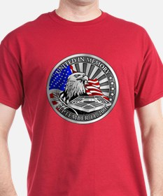 9 11 United In Memory T-Shirt