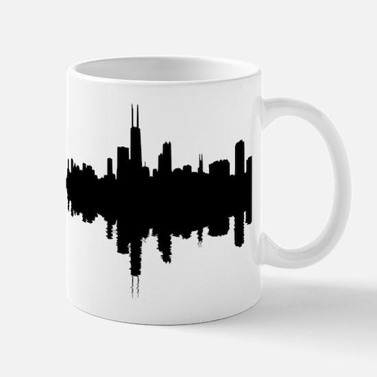 Reflections of Chicago Mug