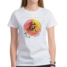 The Dot by Peter H. Reynolds Tee