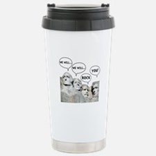 Rushmore Rock You Travel Mug