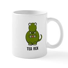 Tea Rex Dinosaur Small Mug