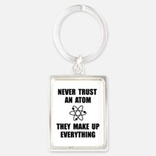 Trust Atom Keychains