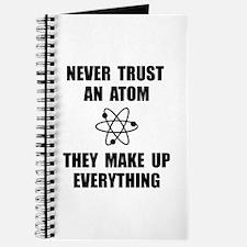 Trust Atom Journal