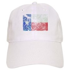 Vintage Texas Flag Baseball Cap