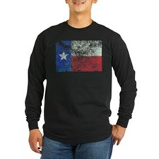 Vintage Texas Flag T