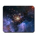 Starburst Cluster Mousepad