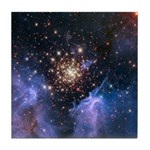 Starburst Cluster Tile Coaster