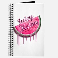 Unique Sweet watermelon Journal