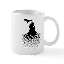 Michigan Roots Mug