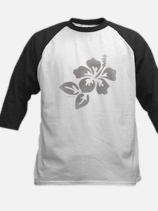 Hawaiian Flower Tee
