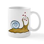 Self-Loving Snail | Mug