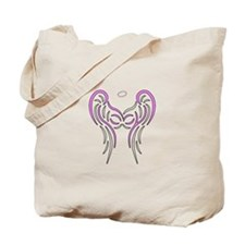 Robyn - Pink Tote Bag