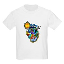 Fellowship of the Running Dog T-Shirt
