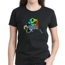 Fellowship of the Running Dog Alaska T-Shirt