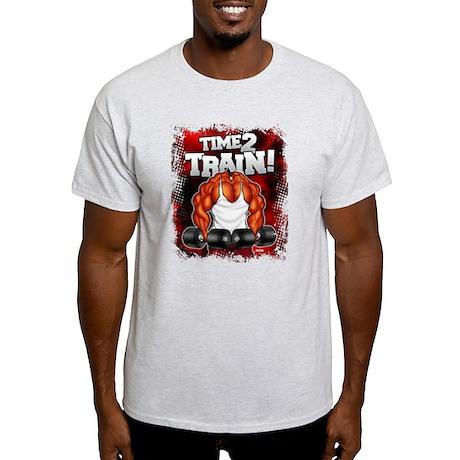 TIME 2 TRAIN! T-Shirt