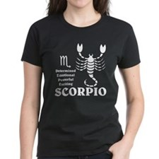 Scorpio Tee