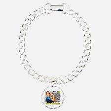 Rosie Keep Calm Sarcoma Bracelet