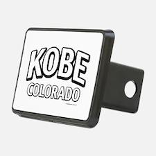 Kobe Colorado Hitch Cover