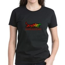 Running Dog Designs T-Shirt