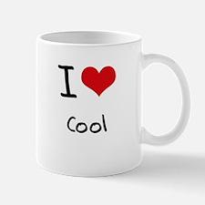 I love Cool Mug