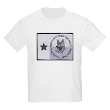 Texas K9 Narc Kids T-Shirt