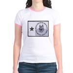 Texas K9 Narc Jr. Ringer T-Shirt