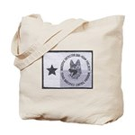 Texas K9 Narc Tote Bag