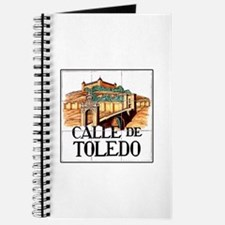 Calle de Toledo, Madrid - Spain Journal