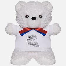 Make Wild Music 1 Teddy Bear