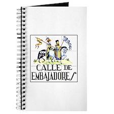 Calle de Embajadores, Madrid - Spain Journal