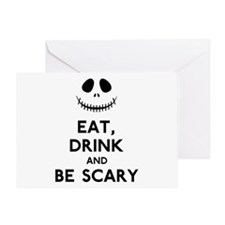 Halloween Humor Greeting Card
