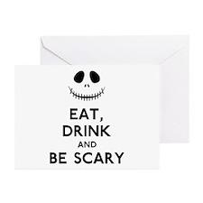 Halloween Humor Greeting Cards (Pk of 10)