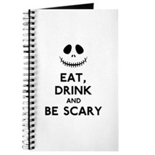 Halloween Humor Journal