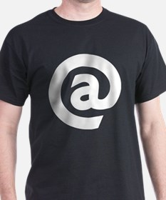 Ask Me About My Web Site T-Shirt