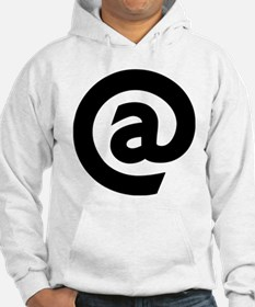 Ask Me About My Web Site Hoodie