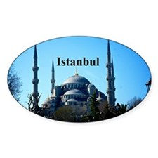 Istanbul Decal