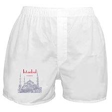 Istanbul Boxer Shorts