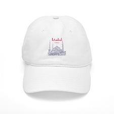 Istanbul Baseball Cap