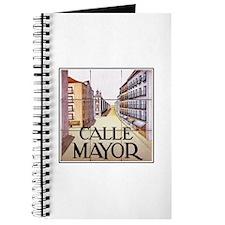 Calle Mayor, Madrid - Spain Journal